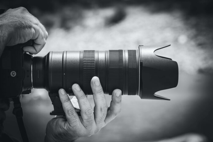 How to make money as a photographer